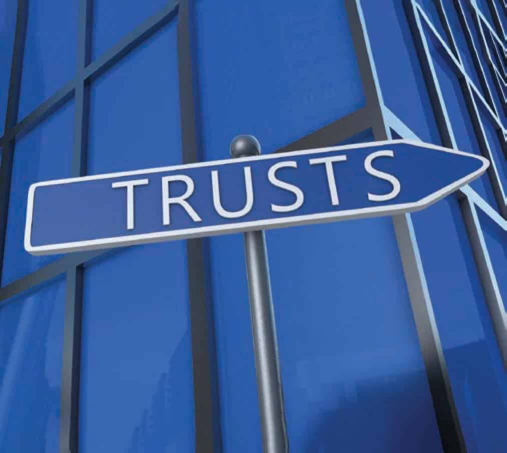 Bolster wealth management with trusts