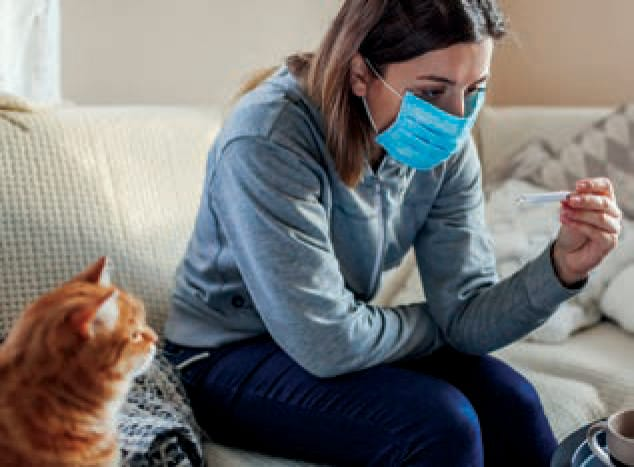 New rules for COVID-related paid sick time and leave