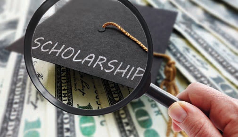 Are scholarships taxable?