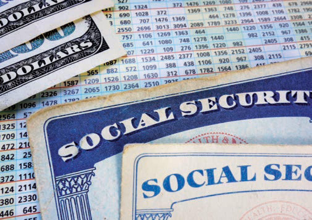 Be prepared for taxes on Social Security benefits