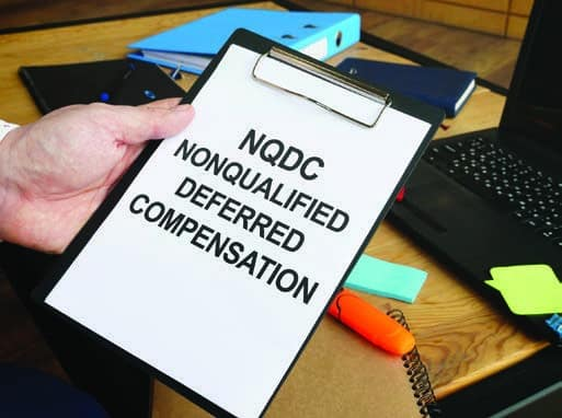 The pros and cons of NQDC plans